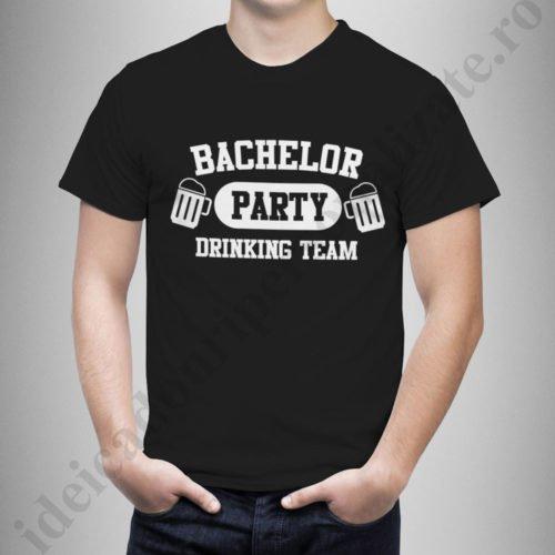 tricouri personalizate bachelor party, tricouri personalizate pentru burlaci, idei cadouri personalizate