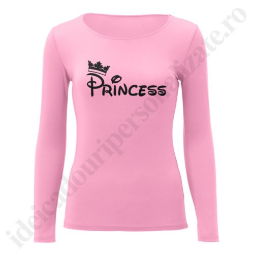 Bluza barbati Prince, Bluza dama Princess, bluze, bluze cupluri, bluze barbati, bluze dama, idei cadouri personalizate