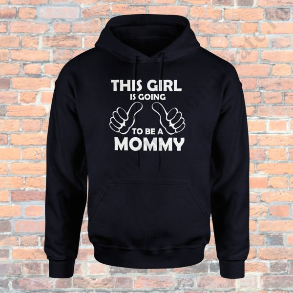 Hanorac barbati Daddy, Hanorac dama Mommy, hanorace cupluri, hanorace barbati, hanorace dama, idei cadouri personalizate