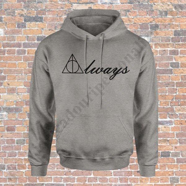 Hanorac barbati fani Harry Potter, Hanorac dama fani Harry Potter, hanorace cupluri, hanorace barbati, hanorace dama, idei cadouri personalizate