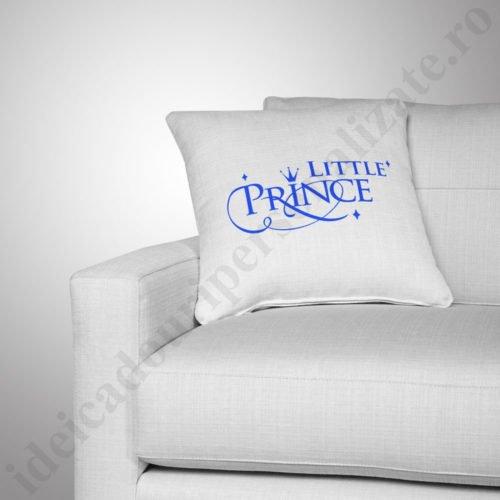 Perna Little Prince, perne copii, perna fete, perne personalizate