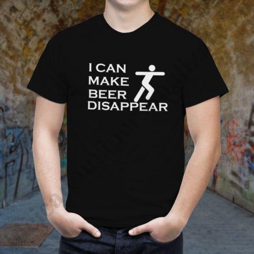 Tricou barbati Beer, tricouri cupluri, tricouri barbati, idei cadouri personalizate