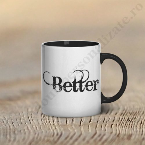 Cana Better, cani cupluri, cani personalizate pentru cupluri, idei cadouri personalizate
