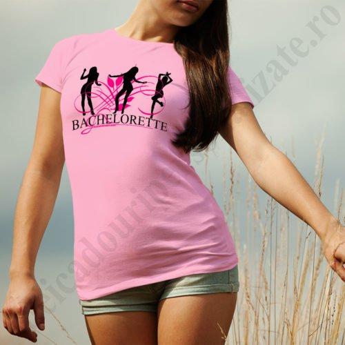 Tricou burlacite Bachelorette, tricouri burlacite, idei cadouri personalizate