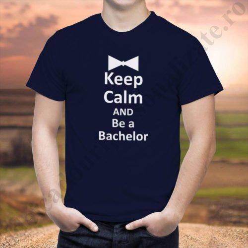 Tricou burlaci Be Bachelor, tricouri burlaci, idei cadouri personalizate