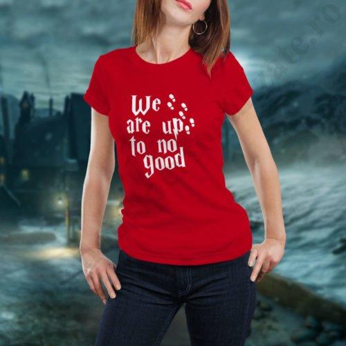 Tricou No Good, tricouri BFF, idei cadouri personalizate