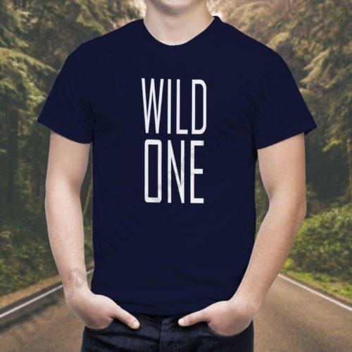 Tricou Wild One, tricouri BFF, idei cadouri personalizate