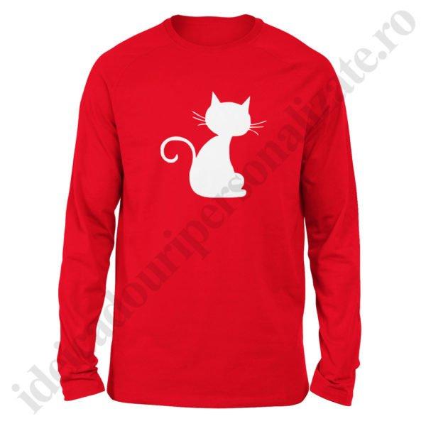 Bluza barbati Cat, Bluza dama Cat, bluze, bluze cupluri, bluze barbati, bluze dama, idei cadouri personalizate