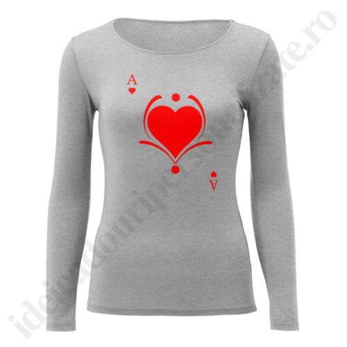 Bluza barbati Ace, Bluza dama Ace, bluze, bluze cupluri, bluze barbati, bluze dama, idei cadouri personalizate