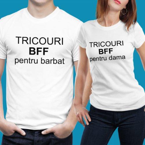 Tricouri BFF