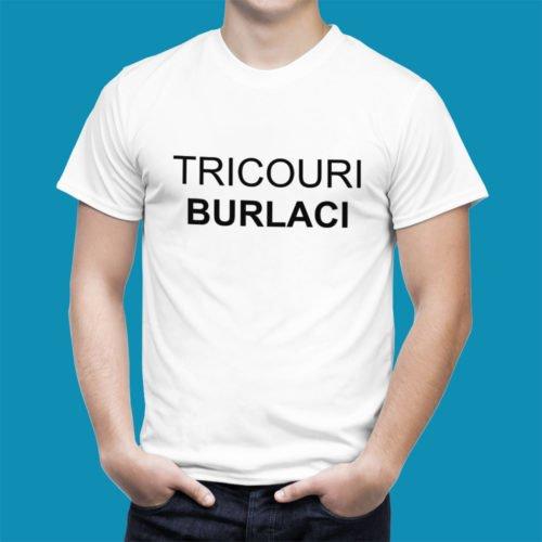 Tricouri Burlaci