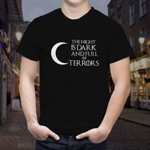 Tricou Urzeala Tronurilor - Barbat, tricouri game of thrones, idei cadouri personalizate